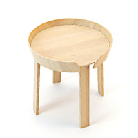 muuto table 3d 3ds