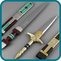 tuareg daggers max free