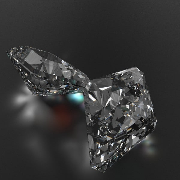 gem yafaray cycles 3d obj - Huge Gem collection... by Energyoverflow