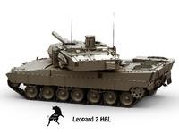Leopard 2 HEL
