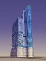 building complex 3ds