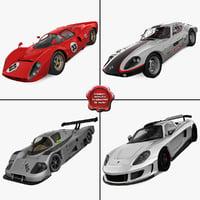 racing cars 6