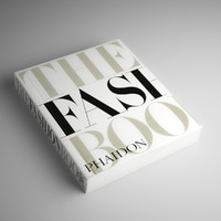 3D book_The Fashion Book_Phaidon