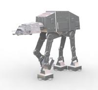 3d robot robo