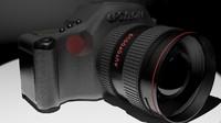 dslr camera max free
