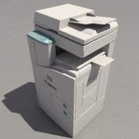 3d copier photo