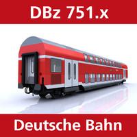 passenger deutsche bahn 3ds