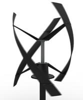 Eddy Wind Turbine