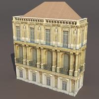 building led