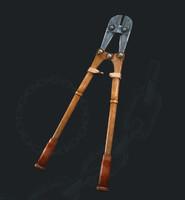 bolt cutters 3d model