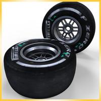 lightwave 2013 formula 1 pirelli
