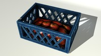 max plastic box