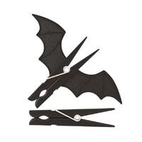 3d model clothespin bat
