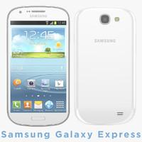 samsung galaxy express i8730 3d x