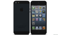 3d lwo apple iphone 5