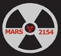 Mars 2154