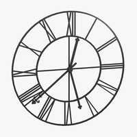 Clock050