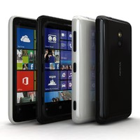 nokia lumia 620 black max