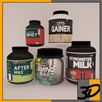 3ds supplement pack 6