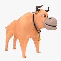 bull toon max
