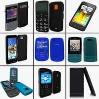 cellphones 80 3d xsi