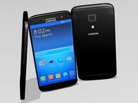 3ds samsung galaxy s4