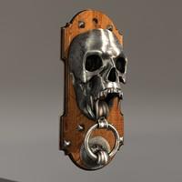 SkullKnocker