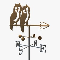 max weather vane
