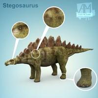 stegosaurus dinosaurs