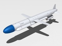 3ds kh-555 cruise missile