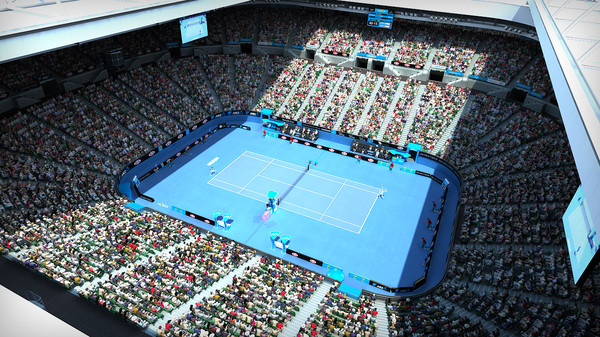 Rod laver arena open max australian open rod laver arena for Door 9 rod laver arena