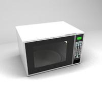 maya microwave 2011