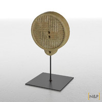 3d model ornament sculpture