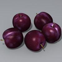 plum damson 3ds