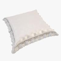 3d model pillow 26