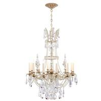 tisserant marie antoinette chandelier 3d model