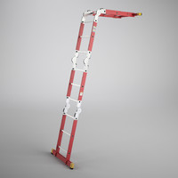 Scaffold Ladder 2