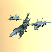 Super Hornet Collection