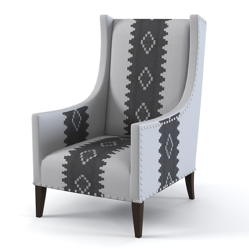 Andrew MArtin Pluto chair modern contemporary wing nails relax high back wingback0001.jpg
