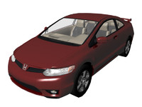 ma 2006 honda civic