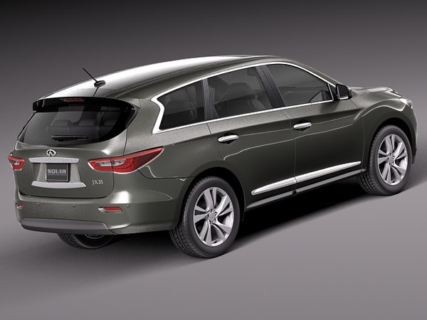 Infiniti Suv 2013 Prices