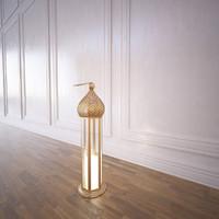 3ds lantern