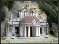 Sant Emidio alle grotte temple