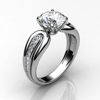 obj engagement ring sf