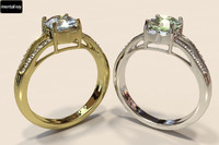 3ds max s ring