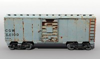 maya 40 box