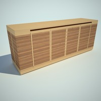 ceccotti collezioni timeless 3d model