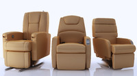 3d private jet seats