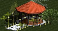 Pavilion Octagon