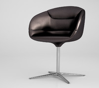 Walter Knoll Kyo chair